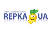 Repka UA screenshot